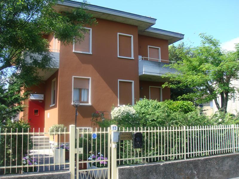 Comunità Alloggio Villa Cufra