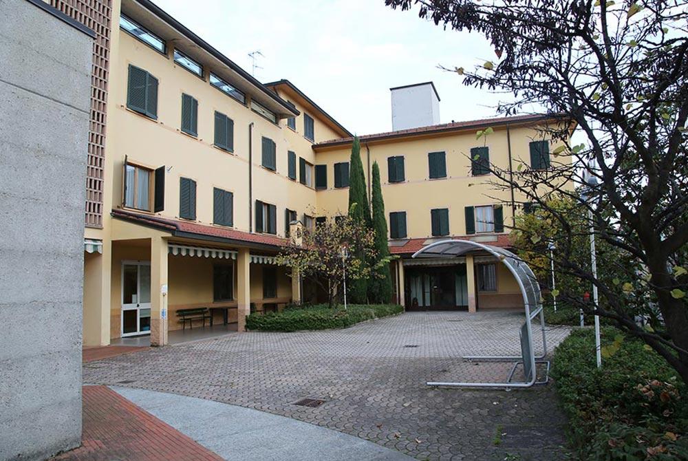 Villa Pigorini Proferio Grossi