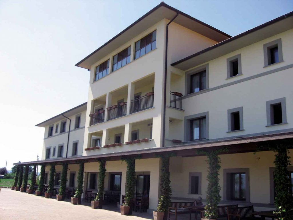 Residenza Beato Angelico