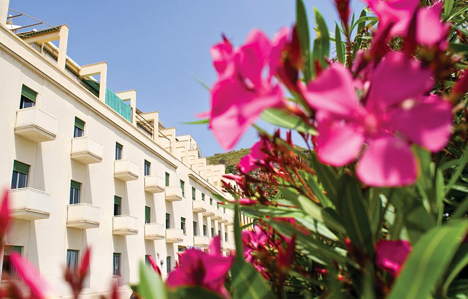 Casa di riposo Rsa Villa Azzurra