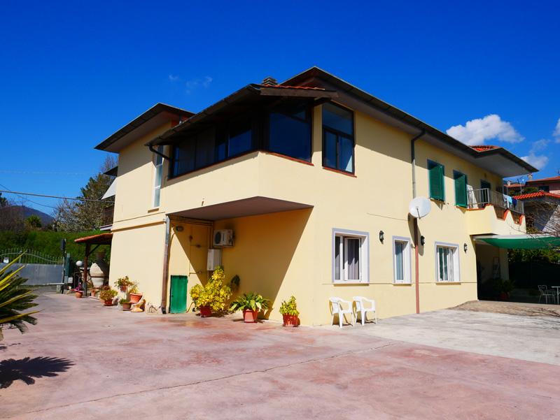 Comunità alloggio per anziani Villa Del Sorriso