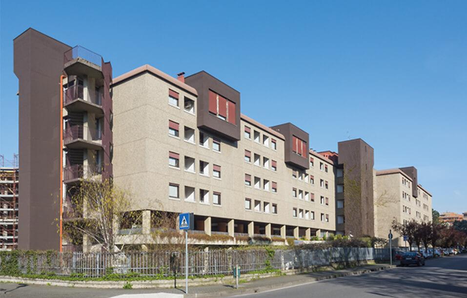 Casa di Riposo RSA Sant'Andrea