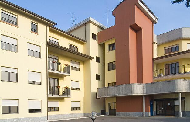 Casa di Riposo RSA Villa San Clemente