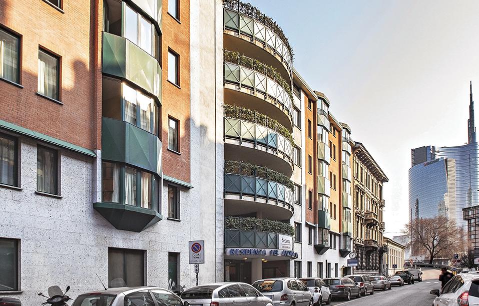 Casa di Riposo RSA San Giorgio