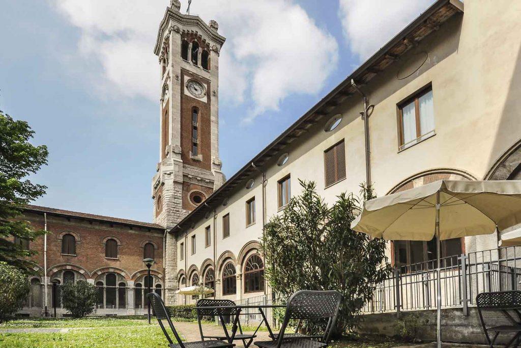 Residenza Anni Azzurri Parco Sempione