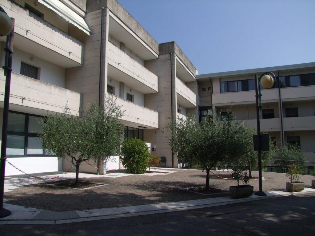 Istituto di Assistenza per Anziani Villa Spada