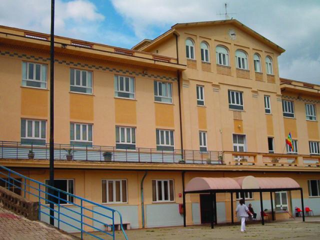 Centro residenziale Padre Semeria-Padre Minozzi