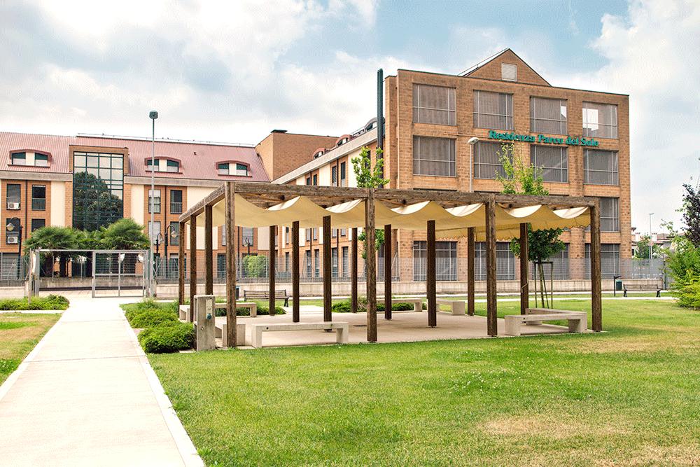 Centro Servizi per Anziani Parco del Sole