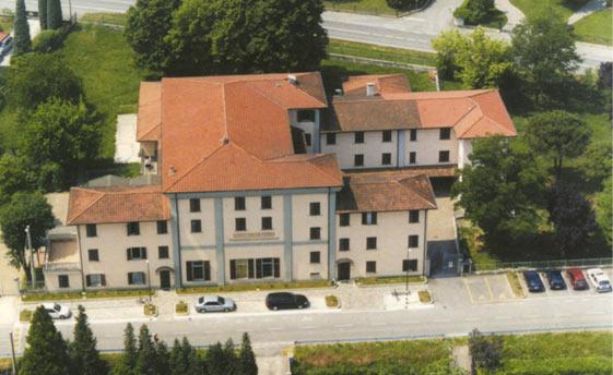 Fondazione Domus EDERA: Casa di riposo Fontanella