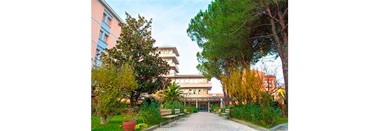 Centro residenziale Vincenzo Chiarugi