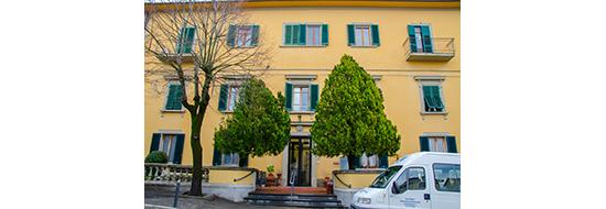 Casa di riposo Santa Maria della Misericordia