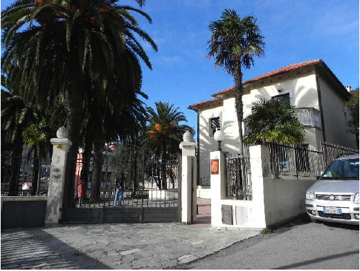 Struttura residenziale riabilitativa Villa Tebaldi