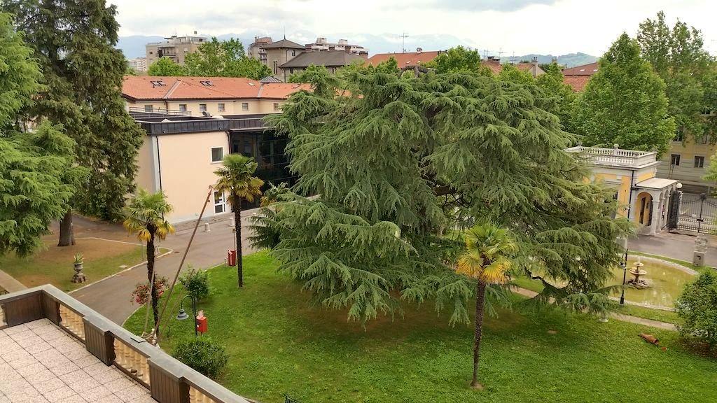 Casa di Riposo Residenza protetta Villa S. Giusto