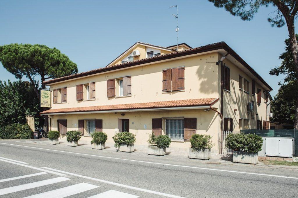 Villa Fattori