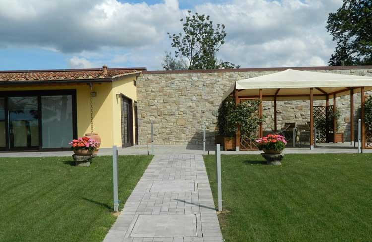 Casa di riposo Anna Lapini