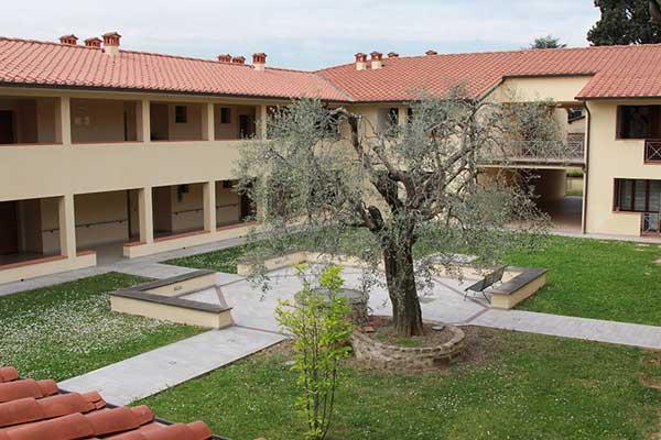 Centro Residenziale l'Uliveto