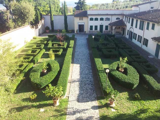Casa di riposo Congregazione Sorelle Apostole della Consolata