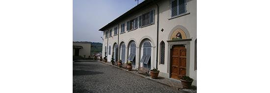 Istituto San Paolo della Croce