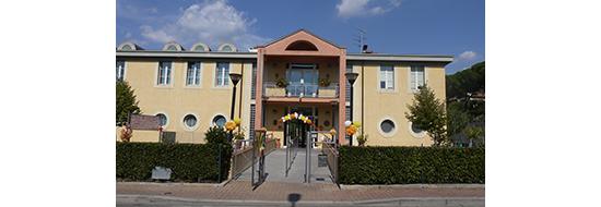 Residenza sanitaria Villa Magli