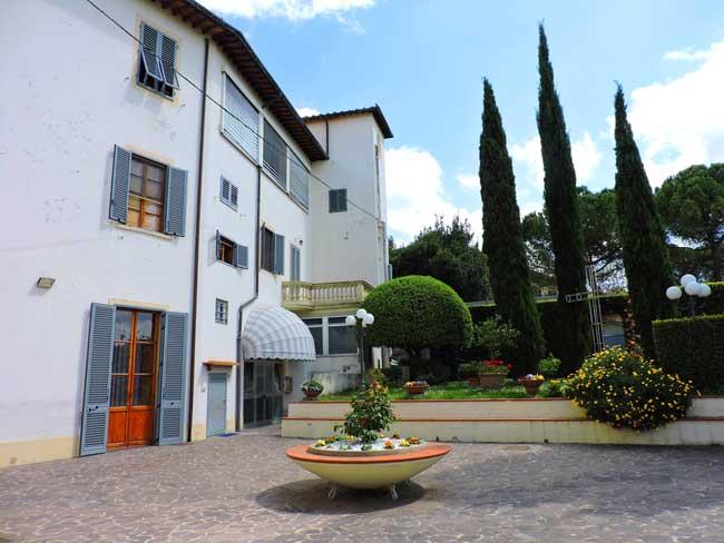 Villa Serena Firenze