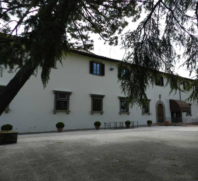 Rsa Villa Santa Teresa