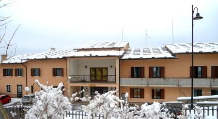 Fondazione OASI – Casa Sant'Anna