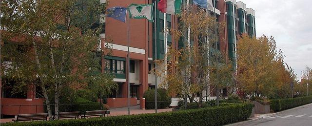Fondazione OIC Centro Servizi Civitas Vitae Residenza Santa Chiara