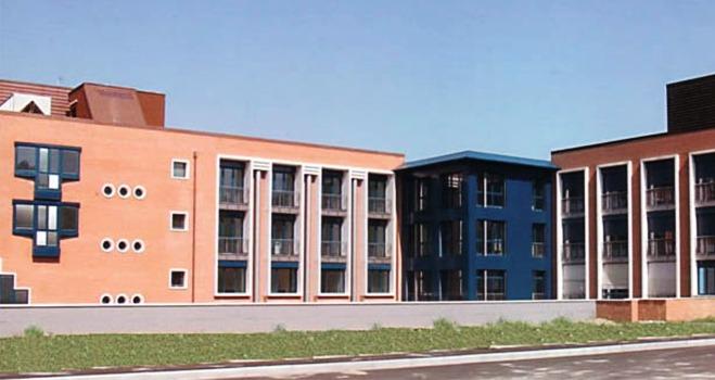 Fondazione Istituto Per Anziani S. Tecla