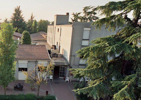 Fondazione Casa Della Carità San Giuseppe