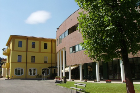 Fondazione Immacolata Di Lourdes Casa di riposo