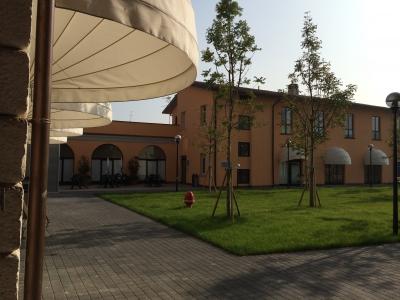 Fondazione Residenza Bernardi Manzoni ONLUS