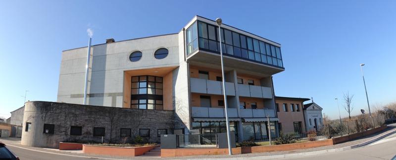 Fondazione Marcello Zanetti