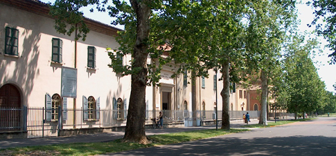 Istituto Madonna Della Bomba – Scalabrini