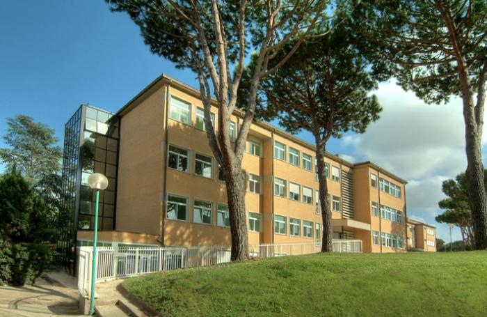 Centro S. Maria della Provvidenza S. Francesca Romana