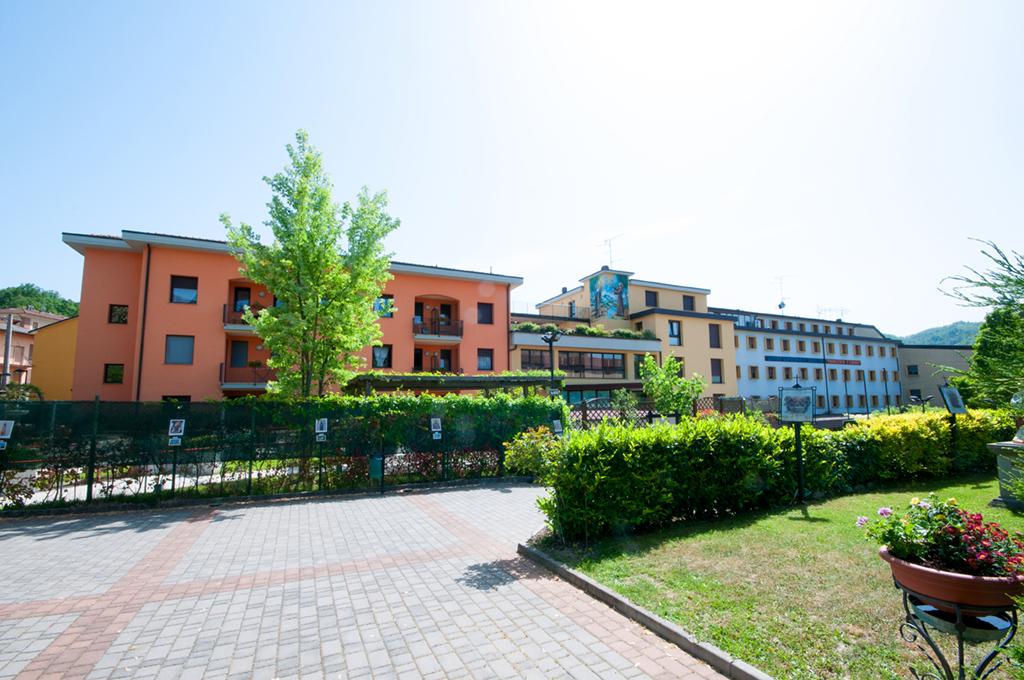 Centro Servizi per la Terza Età Francesco e Chiara