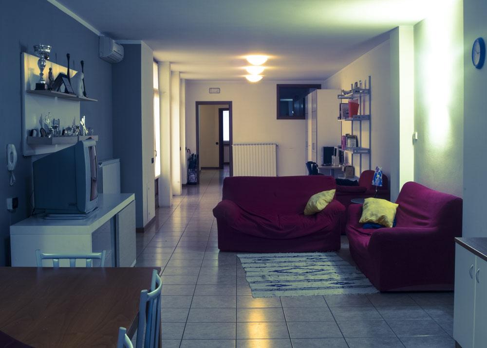 Appartamento Protetto Disabilità Il Gabbiano