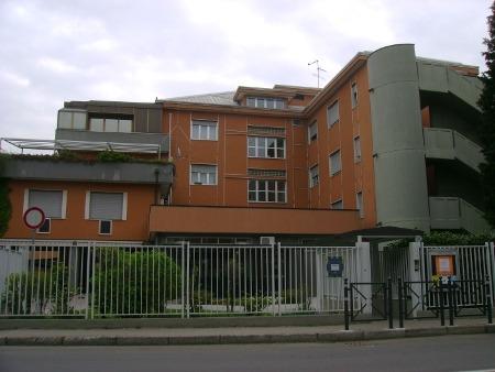 Casa di Riposo Gallazzi Vismara