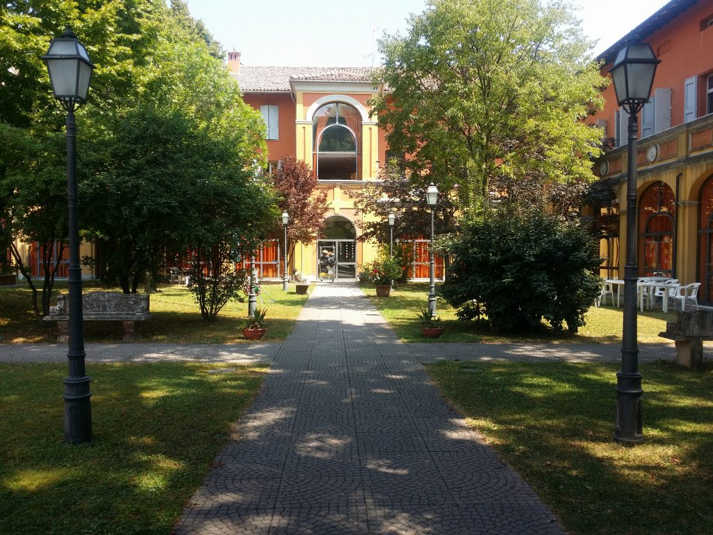 Casa Residenza anziani Luigi Galuppi