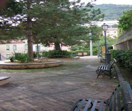 Casa di riposo Monsignor F. Genovese