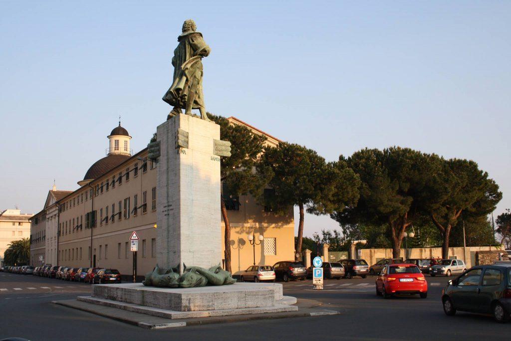Residenza protetta per anziani S. Antonio Gianelli