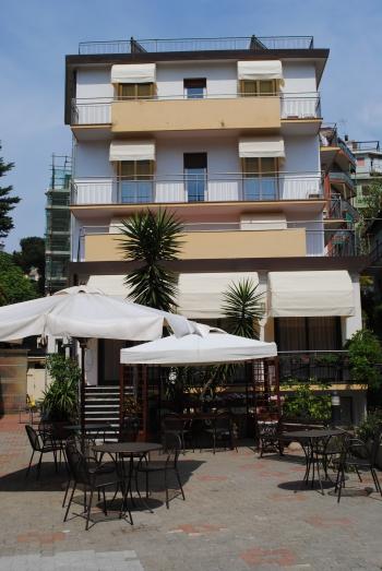 Hotel Giardino: Residenza per Anziani