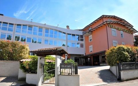 Villa del Giglio