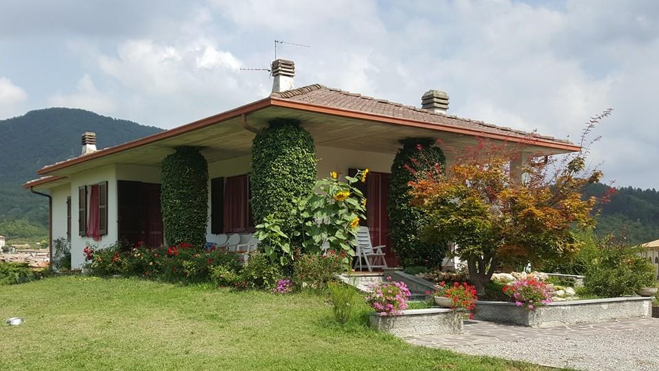 Casa Famiglia Villa Il Girasole
