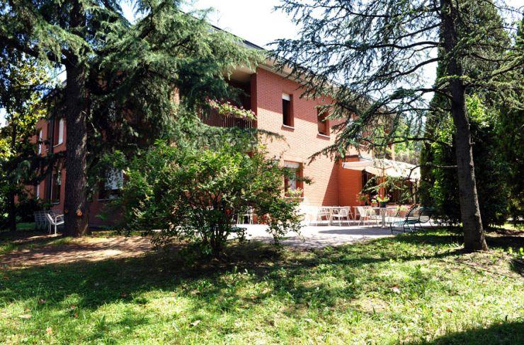Casa Di Riposo Villa Graziella