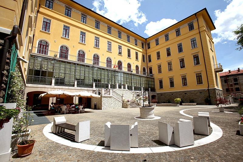Residenza E. Gregoretti