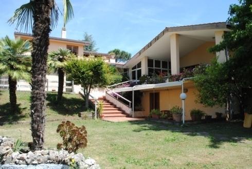Villa Gualtieri