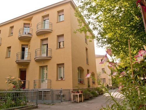 Casa Residenza Anziani e Centro Diurno Gulli