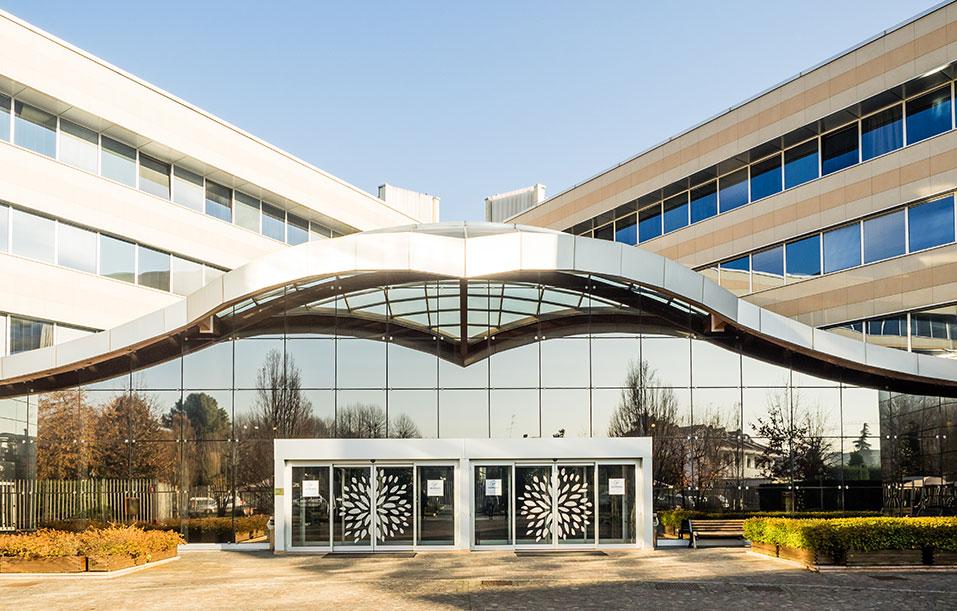 Casa di riposo RSA Ippocrate