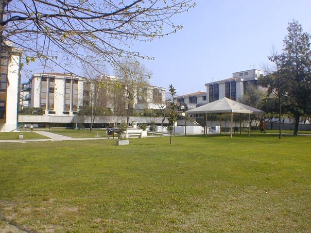 Istituto Di Riposo Per Anziani: Centro Servizi Beato Pellegrino