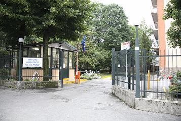 Istituto Geriatrico e Riabilitativo Frisia